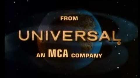 """From"" Universal Television Logo (1975)"