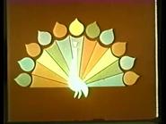 NBC logo 1966