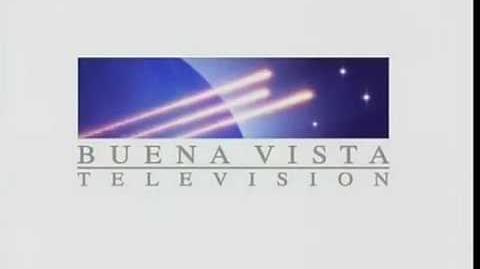 "Buena Vista Television Logo (2006) ""Long Version"""