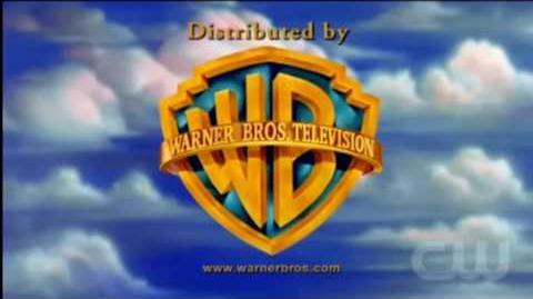 CBS Television Studios (2009) & Warner Bros Television (2003) Widescreen