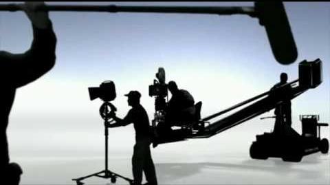 """ABC Studios Logo (2007) """"Widescreen"""""""