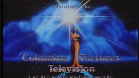 Columbia Pictures Television Logo (1988-B)
