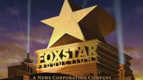 Fox Television Studios (1998) & Foxstar Productions (2001)