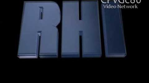 Telegenic Programs RHI Entertainment Rysher TPE