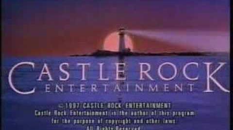 Castle Rock Entertainment Logo (1997)