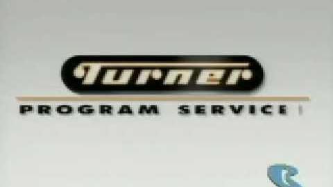 Turner Program Services logo (1994-A)