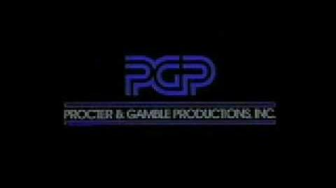 Procter & Gamble Productions Inc