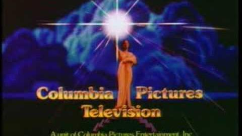 Columbia Pictures Television Logo (1988-A)