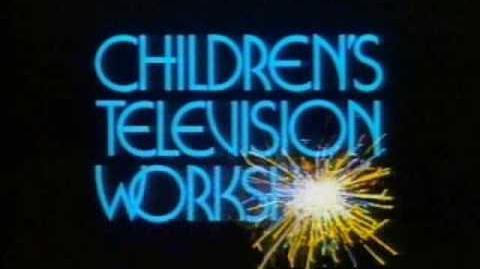 Children's Television Workshop logo (1983-B)