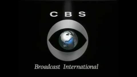 Hanley Productions CBS Columbia TriStar Domestic Television CBS Broadcast International (2001)