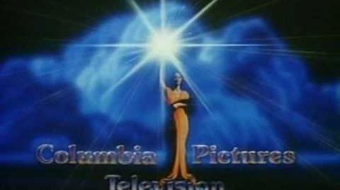 Columbia Pictures Television logo (1991-A)