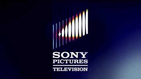 David Hollander Productions Gran Via CBS Productions Sony Pictures Television (2002)
