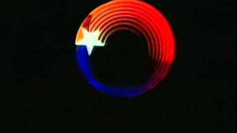 "Hanna Barbara Productions ""Swirling Star"" Logo (1983)"