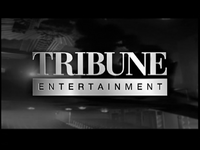 Tribune Entertainment 1995 B&W