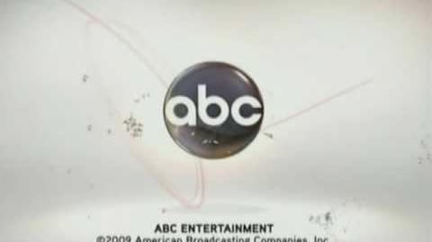 ABC Entertainment I.D Logo (2009-B)