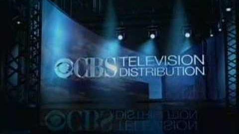 "CBS Television Distribution (2007) ""Standard Version"""