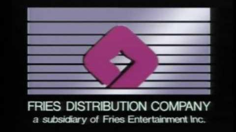Group W Productions (1985) & Fries Distribution Company (1980's)