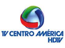 TV Centro América HDTV