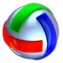 Tv centro américa logo
