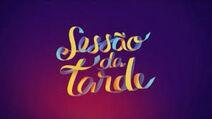 Sessão da Tarde - Logo - 2016
