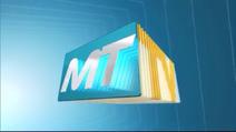 MT TV Primeira Edição - Logo
