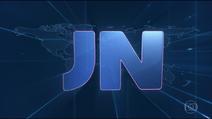 Jornal Nacional - Logo 2015