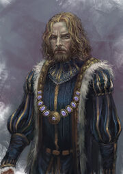 Baron DeByrne
