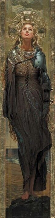 Sister Celestine