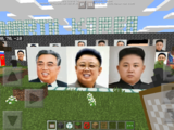 North Korea Survival World