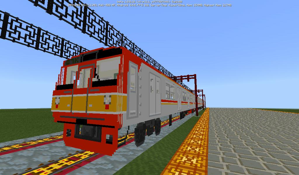 Kasukabian's Railway Addon | Glodelania Wiki | FANDOM powered by Wikia
