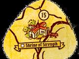 Shrine of Strength