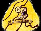 Frozen Hollow