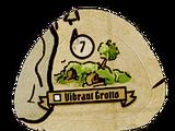 Vibrant Grotto