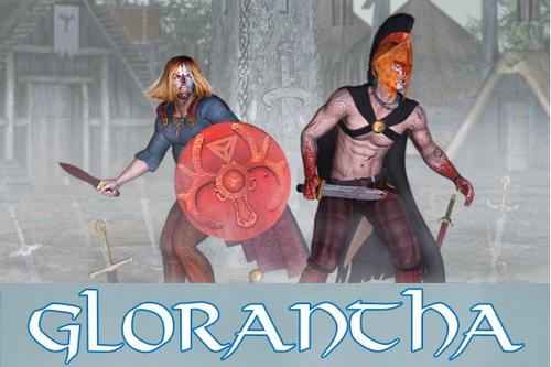Glorantha Wiki
