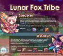 Tribe of the Lunar Fox