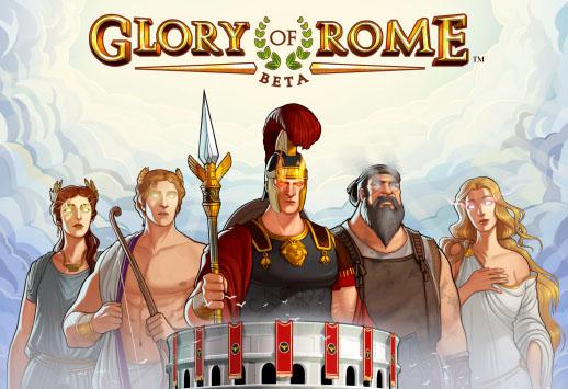 Glory of rome 01
