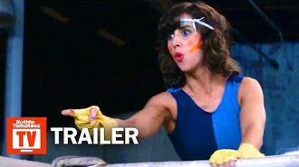 GLOW Season 1 Trailer Rotten Tomatoes TV