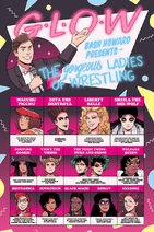 Comic - Bash Howard Presents