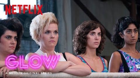 GLOW Season 1 Recap HD Netflix