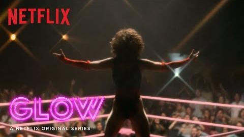 GLOW - Official Trailer -HD- - Netflix