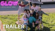 GLOW Season 2 Main Trailer HD Netflix-0