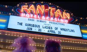 Bash Howard Productions Presents