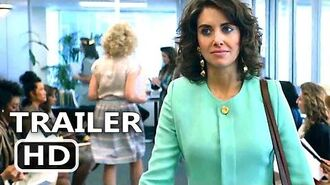 GLOW Official Trailer