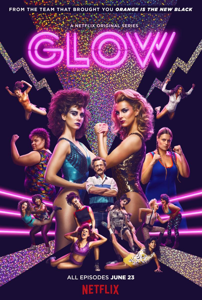 Image result for glow season 1