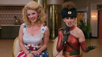 Maker's Marque with Alison Brie, Betty Gilpin, Beth Morgan and Shauna Duggins Netflix