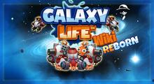 Galaxy Life Facebook Banner