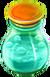 Heroic Potion green