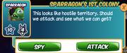 Spargon