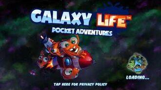 Galaxy Life Reborn Update -2! Saving!
