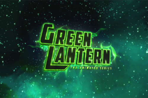 Green Lantern The Animated Series Wiki